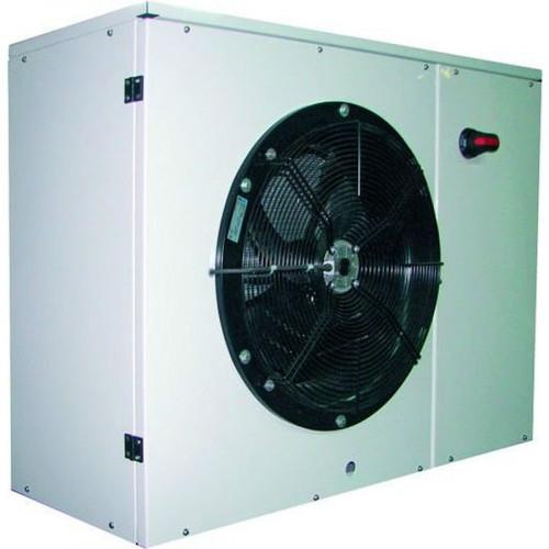 Однокомпрессорные агрегаты на базе компрессоров Frascold UCF-G Q5-33.1Y